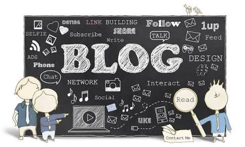3 Manfaat Ngeblog yang pasti Anda Dapatkan